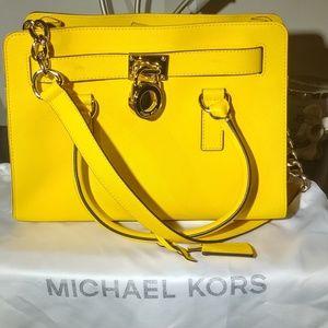 Michael Kors Satchel Handbag